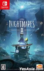 LITTLE NIGHTMARES 2 (Japan Version)