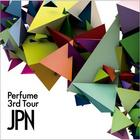 Perfume 3rd Tour 「JPN」 (Normal Edition)(Japan Version)
