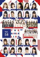 The Girls Live Vol.58 (Japan Version)