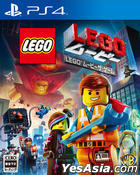 LEGO Movie The Game (日本版)