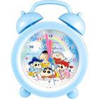 Crayon Shin-Chan Alarm Clock (Blue)