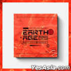 MCND Mini Album Vol. 1 - EARTH AGE (KEPLER Version) + Poster in Tube (KEPLER Version)