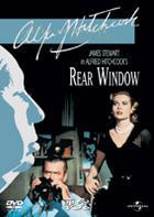 REAR WINDOW (Japan Version)