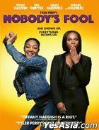 Nobody's Fool (2018) (Blu-ray) (Hong Kong Version)