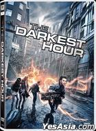 The Darkest Hour (2011) (DVD) (Hong Kong Version)