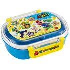 Super Mario 2021 Oval Lunch Box 360ml