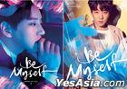 Hwang Chi Yeul Mini Album Vol. 2 - Be Myself (A + B Version) + 2 Posters in Tube