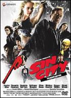 Sin City Premium Edition (Japan Version)