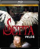 LA SETTA (Japan Version)