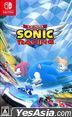 Team Sonic Racing (Japan Version)