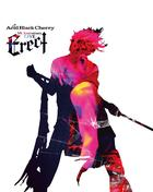 Acid Black Cherry 5th Anniversary Live 'Erect' [Blu-ray] (Japan Version)