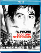 Dog Day Afternoon (Blu-ray) (Japan Version)