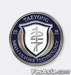 NCT 127 2021 Back to School Kit - Badge (Tae Yong)