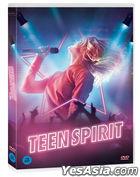 Teen Spirit (DVD) (Korea Version)