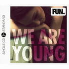 We Are Young (featuring Janelle Monae) (Japan Version)
