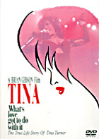 TINA WHAT`S LOVE GOT TO DO WITH IT (Japan Version)