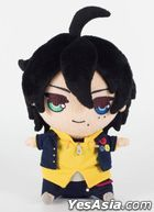 Hypnosis Mic Division Rap Battle : Plush Chocon to Friends Buster Bros!!! Saburo Yamada