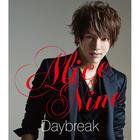 Daybreak -SHOU ver.- (First Press Limited Edition)(Japan Version)