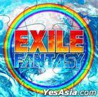 EXILE - Fantasy (Korea Version)
