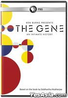 The Gene: An Intimate History (DVD) (US Version)