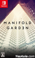 Manifold Garden (Japan Version)