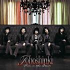 Five in the Black (Japan Version)
