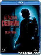 Carlito's Way (1993) (Blu-ray) (Hong Kong Version)