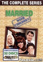 Married With Children (DVD) (The Complete Series) (US Version)