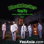 DONGKIZ Single Album Vol. 2 - BlockBuster