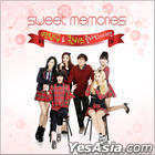 Byun Jin Sub & Queen B'Z Collaboration - Sweet Memories