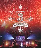 SOLIDEMO 3nd ANNIVERSARY LIVE Happiness [BLU-RAY](Japan Version)