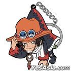 One Piece : Ace Tsumamare Key Holder (Arabasta ver.)