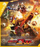 Kamen Rider Ghost Blu-ray Collection 3 (Japan Version)
