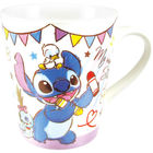 Stitch Ceramic Slim Cup