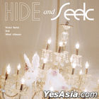Weki Meki Mini Album Vol. 3 - HIDE and SEEK (SEEK Version)