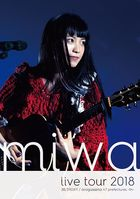 miwa live tour 2018 '38/39DAY' / 'acoguissimo 47 prefectures -fin-' [Blu-ray] (Japan Version)