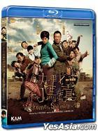 Welcome To Shamatown (2011) (Blu-ray) (Hong Kong Version)