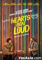 Hearts Beat Loud (2018) (DVD) (US Version)