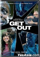 Get Out (2017) (DVD) (US Version)