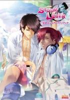 Storm Lover -Natsukoi Official Visual Fan Book