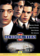 School Ties (DVD) (Japan Version)