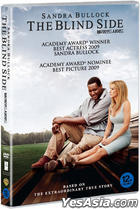 The Blind Side (DVD) (Korea Version)