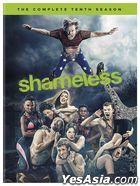 Shameless (2011) (DVD) (Ep. 1-12) (The Complete Tenth Season) (US Version)