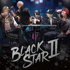 BLACKSTAR 2 [BLACK Ver.] (First Press Limited Edition) (Japan Version)
