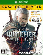 The Witcher 3 Wild Hunt Game of the Year Edition (日本版)