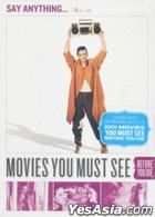 Say Anything (DVD) (20th Anniversary Edition) (US Version)