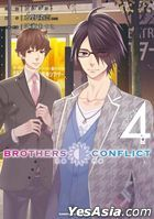 BROTHERS CONFLICT 2nd SEASON (Vol.4)