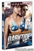 Dark Tide (DVD) (Korea Version)
