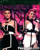 New & Jiew : Exclusive Live Audio (3CD) (Thailand Version)