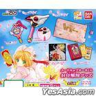 Card Captor Sakura : Release Goods (5 pcs Set)